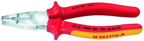 Knipex 0106160 kombinované kleště-kombinačky 1000V