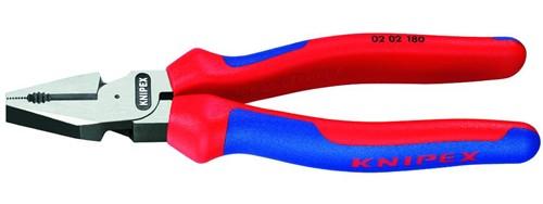 Kombinované kleště silové 0202180 Knipex