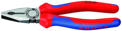 Kombinované kleště 160 mm Knipex 0302160