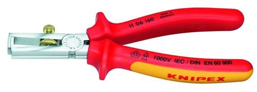 Odizolovací kleště VDE 1106160 Knipex 1000 V