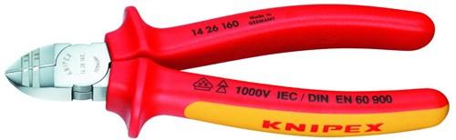 Odizolovací kleště Knipex 1426160 - 1000V