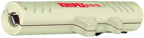 Knipex 1665125SB nástroj na odizolování datových kabelů