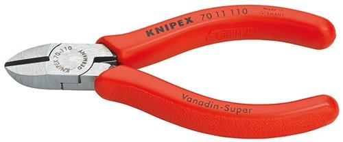 7011110 Kleště štípací boční Knipex (břit s fazetou)