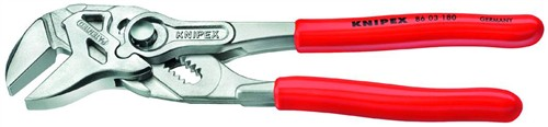 Klešťový klíč Knipex 86 03 180, 8603180