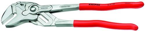 "Klešťový klíč Knipex 8603300 na matice do 60 mm a roury do 2 3/8"""