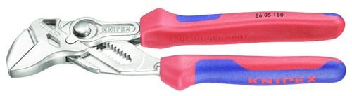 Klešťový klíč Knipex 86 05 180, 8605180