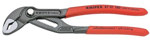 Sika kleště Knipex Cobra 8701180, 87 01 180