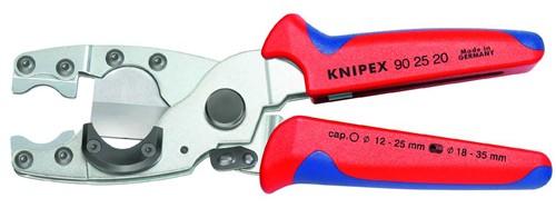 Knipex 902520 kleště na řezání vícevrstvých trubek a chrániček