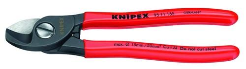 Knipex 9511165 kabelové nůžky 165 mm