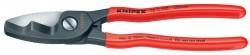Knipex 9511200 kabelové nůžky 200 mm