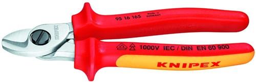 Nůžky na kabely 9516165 Knipex (1000V)