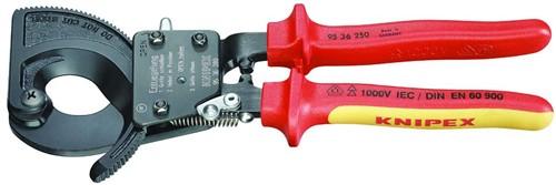 Knipex 9536250 kleště na kabely 1000V (konstrukce se západkou) Doprava zdarma
