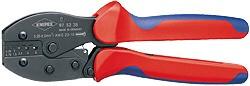 """Knipex 975238 lisovací kleště """"PreciForce"""" na dutinky (rozsah 0,25-6,0 mm2) - dopravíme zdarma"""