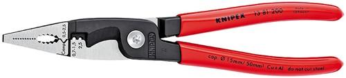 Knipex 1381200 multifunkční elektroinstalační kleště