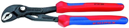 Instalatérské sika kleště 8702250 Knipex Cobra