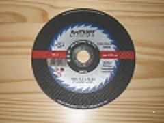 Kotouč řezný 180x2,5x22,2 mm na kov - A24/30S-BF Inox Rottluff Premiumflex