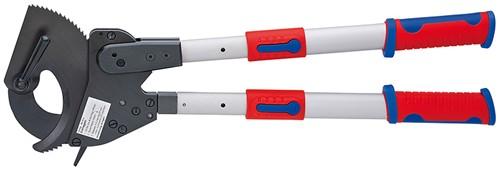 Knipex 9532100 ráčnové kleště na kabely