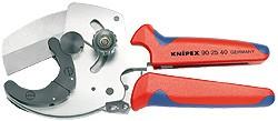 Knipex 902540 kleště na řezání trubek (silnostěnné vícevrstvé trubky)