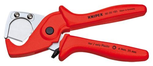 Knipex 9020185 kleště na řezání tenkostěnných trubek