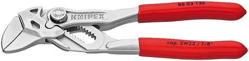 Klešťový klíč Knipex 86 03 125, 8603125