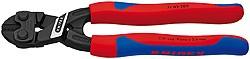 Knipex CoBolt 7102200 kompaktní štípací kleště - břit s mikrostrukturou