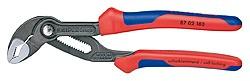Instalatérské sika kleště 8702180 Knipex Cobra