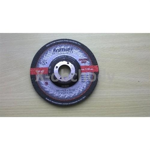 Brusný kotouč na kov 150x8,0x22,2 mm, Rottluff A24/30S BF