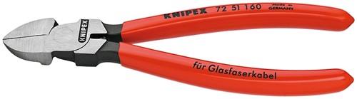 Knipex 7251160 štípací kleště na optické kabely