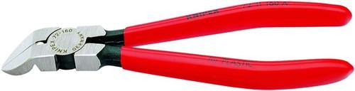 Knipex 7211160 štípací kleště na plasty (úhel 45st.)