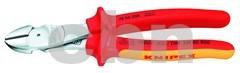 Knipex 7406160 kleště štípací boční , 1000V