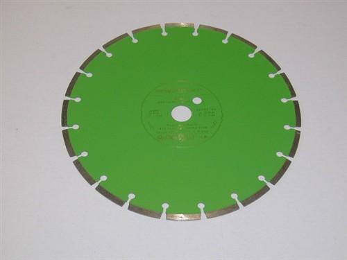 Diamantový kotouč 350 mm na beton (350x25,4 mm Beton B1-PREMIUM 10)