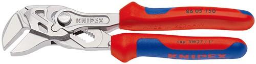 Klešťový klíč Knipex 86 05 150, 8605150