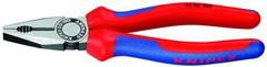 Kombinované kleště 180 mm Knipex 0302180