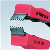 Pinzeta 1511120 - náhradní pár nožů vel. 0,5 mm