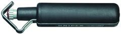 Knipex 1630135SB Nástroj pro stažení pláště kabelů pr. 6-29,0 mm