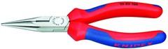 Půlkulaté kleště 2502160 s ostřím (rovné) Knipex