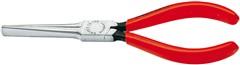 Knipex 3301160 Ploché kleště 160 mm (pro motorkáře)