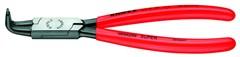 Knipex 4421J21 kleště na vnitřní pojistné kroužky  (19-60 mm) zahnuté