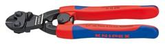 Knipex CoBolt 7112200 kompaktní štípací kleště (s otvírací pružinou)