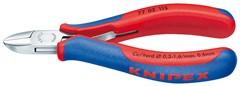 Knipex 7702115 Boční štípací kleště pro elektroniku (s malou fazetou)