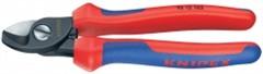 Knipex 9512165 kabelové nůžky 165 mm