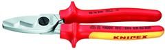 Nůžky na kabely 9516200 Knipex (1000V)