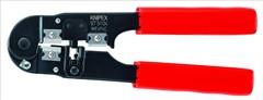 Výprodej - Knipex 975104 lisovací kleště na konektory WESTERN - 4pólové