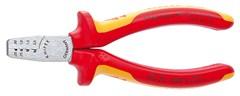 Knipex 9768145A lisovací kleště na koncové dutinky