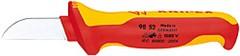 Odizolovací elektrikářský nůž Knipex 9852, 1000V