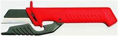 Odizolovací elektrikářský nůž Knipex 9856, 1000V