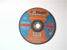 Kotouč řezný 230x2,0 mm na kov - A36T-BF/T.41 Rottluff Premiumflex - min.odběr 25 ks