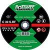 Řezný kotouč 150x3,0 mm na beton, Rottluff  - C30S/41 - totální výprodej